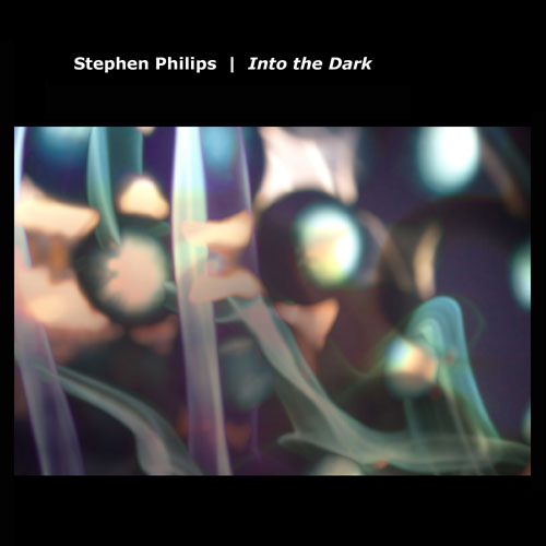 Stephen Philips - Into The Dark (Hypnos CD)