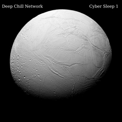 cyber sleep 1 cover