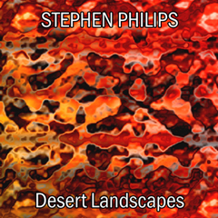 desert landscapes cover