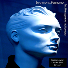 mannequin cd cover